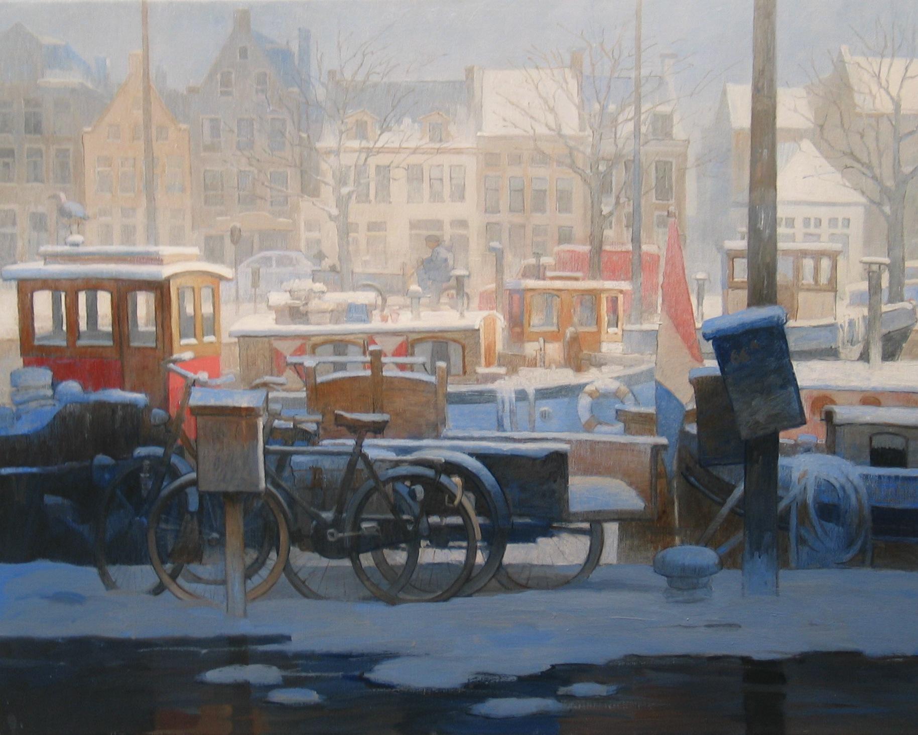 noorderhaven 80x100 2009